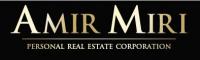 AMIR MIRI PREC* Logo