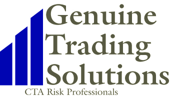 Genuine Trading Solutions Ltd. Logo