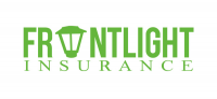 Frontlight Insurance Services Logo
