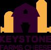 Company Logo For Keystone Farms Cheese'