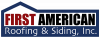 Company Logo For First American Roofing and Siding'