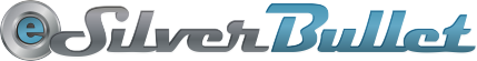 Logo for eSilverBullet, Inc.'