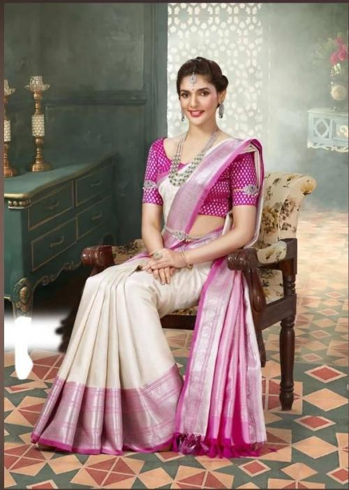 Pure Silk sarees Online'