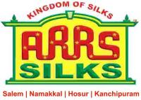 ARRS silks Logo