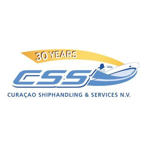 Company Logo For Curaçao Shiphandling & S'