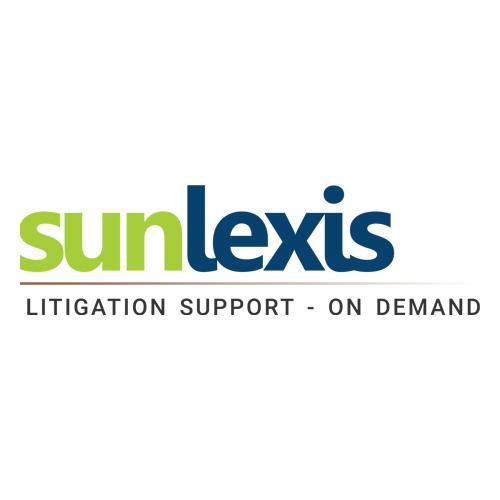 Company Logo For SunLexis'