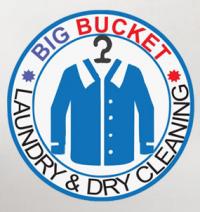 Big Bucket - Laundry Services in Noida Logo