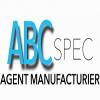 Company Logo For ABC SPEC Agent Manufacturier'