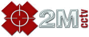 Logo for 2M Solutions Inc.'