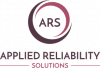 Logo for Applied Reliability Solutions (ARS)'