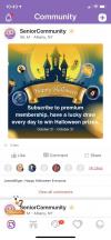 Community - The Halloween Event'