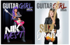 Guitar Girl Magazine Issue 8 - It's All About the Bass'
