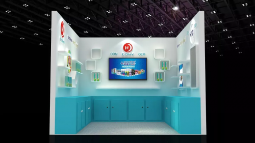 Domy to Unveil New Natural Toothpaste at 126th Canton Fair'