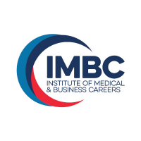Institute of Medical and Business Careers Logo