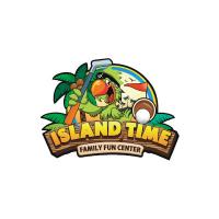 Island Time Family Fun Center Logo