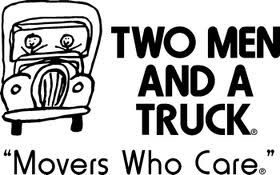 Logo for Two Men And A Truck®'