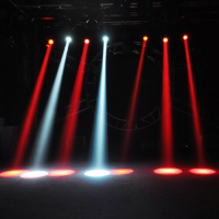 ERA to Show Top 4 Excellent Stage Lighting Equipment at LDI