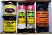 Mayhem Foods
