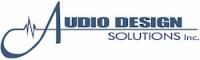 Audio Design Solutions Logo