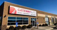 Service and Repair Shop Gateway Auto