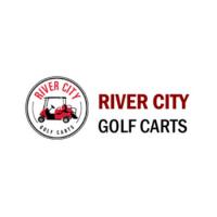 River City Golf Carts Logo