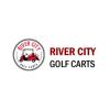 Company Logo For River City Golf Carts'