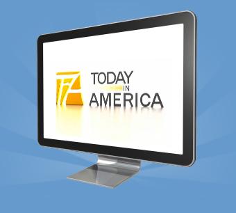 Today in America TV'