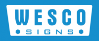 Wesco Signs Logo