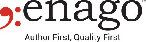 Company Logo For Enago'