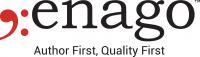 Enago Logo