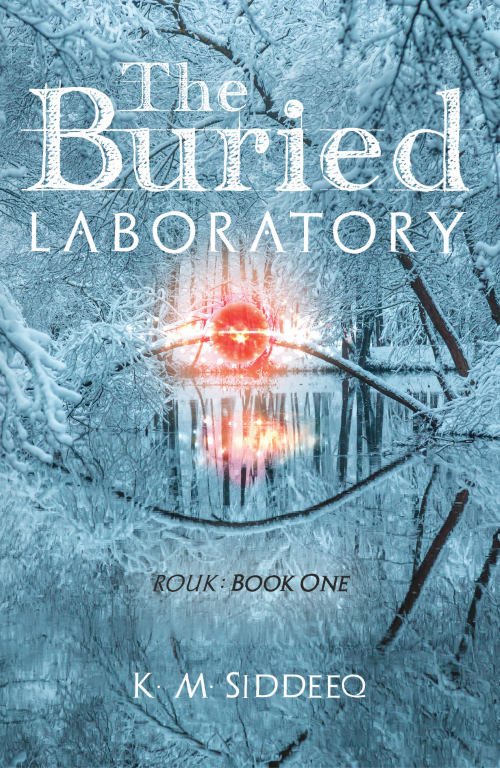 The Buried Laboratory'