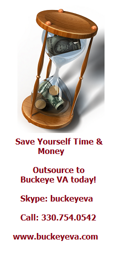Logo for Buckeye V.A.'