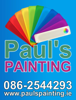 Paint the Colours of Your Desire with Painting Contractor'