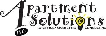 Company Logo For Apartment Solutionsinc'