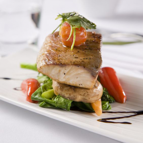 Seafood Restaurants'