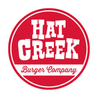 Hat Creek Burger Co. Logo