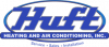Company Logo For Huft Heating and Air Conditioning'