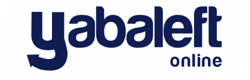 Company Logo For YabaLeftOnline'