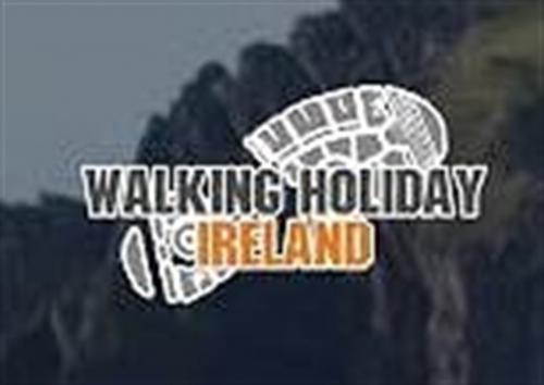 Company Logo For Walking Holiday Ireland'