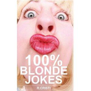 Blonde Jokes'