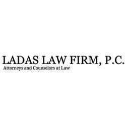 Company Logo For Ladas Law Firm, P.C.'