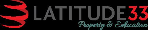 Company Logo For Latitude 33 Property & Education'