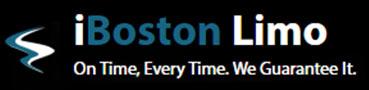 Company Logo For iBoston Limo | Car Services'