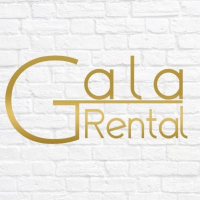 Gala Rental, Inc. Logo
