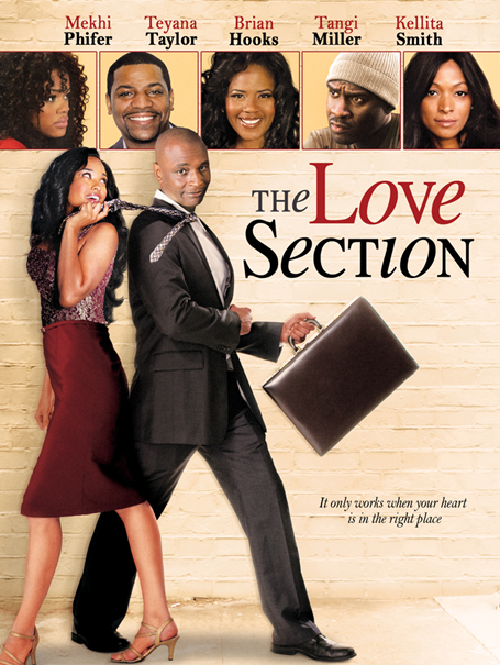 thelovesection'