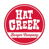 Hat Creek Burger Co. Logo