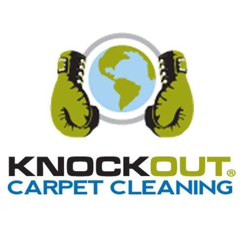 Company Logo For Knockout Carpet Cleaning'
