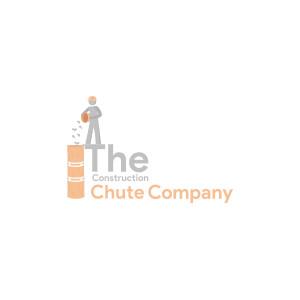 Company Logo For The Construction Chute Company'