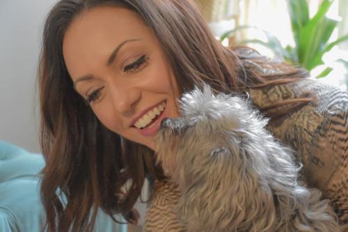 Holistic Pet Care Nj'