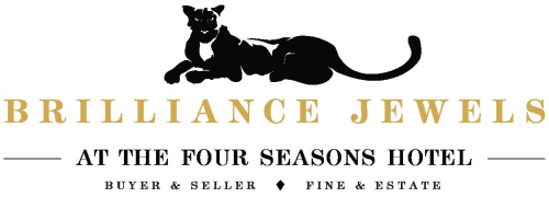 Company Logo For Brilliance Jewels at the Four Seasons'